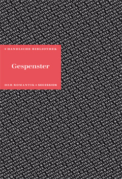 Band 1: Gespenster